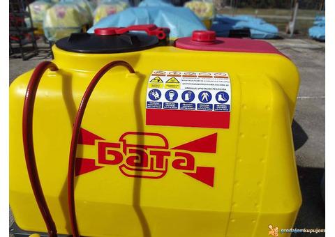 Traktorska prskalica Bata, garancija 5 god.