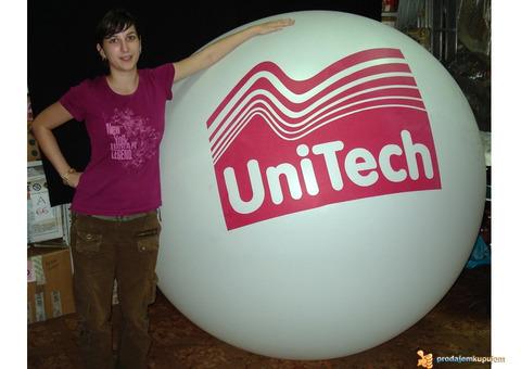 Veliki baloni,Štampa balona do 2,5M,štampa svih vrsta i veličina balona