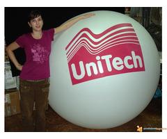 Veliki baloni,Štampa balona do 2,5M,štampa svih vrsta i veli...