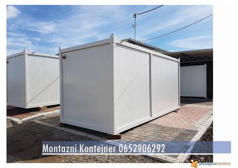 Montazni Kontejner 0652906292