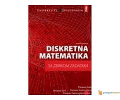 Časovi Diskretne matematike