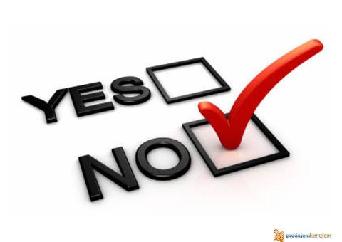 Nudimo izradu radne boravne vize za EU