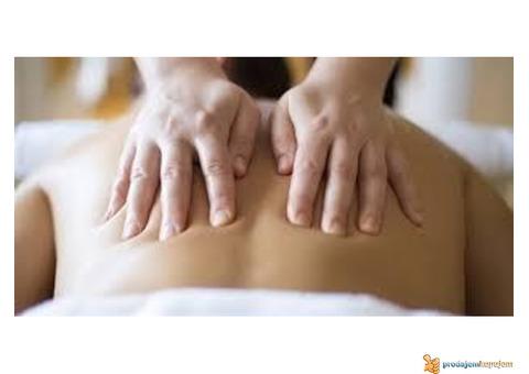 Fizioterapeutske,rehabilitacione i usluge masaze,kiropraktika-kucno lecenje