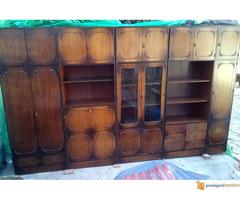 Prodajem Petodelni Regal-455cm x 230cm