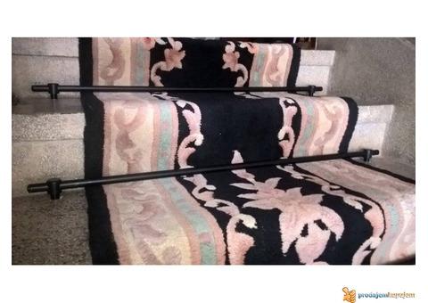 Drzaci za tepih staze