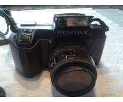 Prodajem Fotoaparat PENTAX