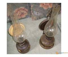 Gasne lampe