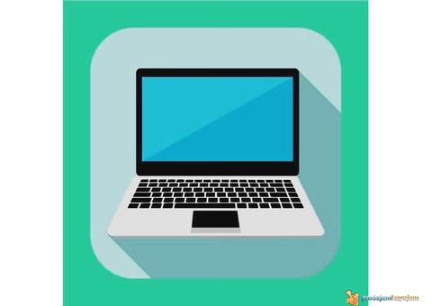 Instalacija Windowsa na laptop i desktop računare
