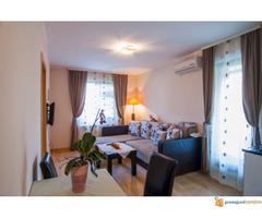 Apartmani sa wellness centrom u Vrnjackoj Banji