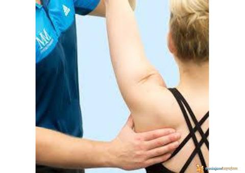Fizioterapeut - Beograd - Rehabilitacija