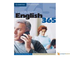 Časovi opšteg i poslovnog engleskog jezika preko Skajpa