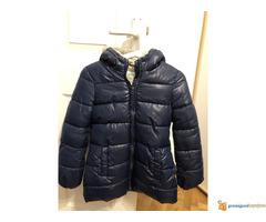 Zimska Beneton jakna za decake