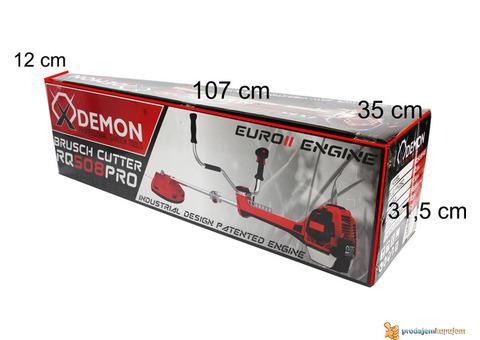 DEMON RQ 508 PRO trimer - najnoviniji model za 2020. godinu