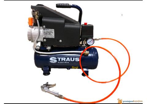Kompresor Straus Austria 10L