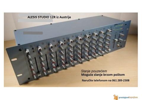 ALESIS STUDIO 12R iz Austrije