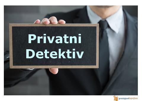 Detektivske usluge Beograd + Srbija