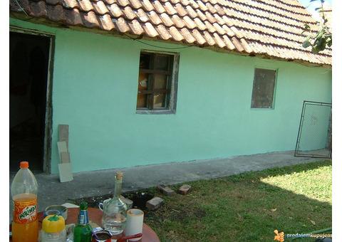 Prodaja: kuća 120m2 Plandište