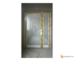 PVC stolarija REHAU, izrada po meri, prodaja i montaza Beogr...