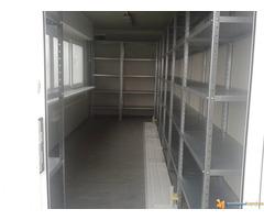 Argus EKONOMIK ,kontejneri sa krovom od sendvič panela
