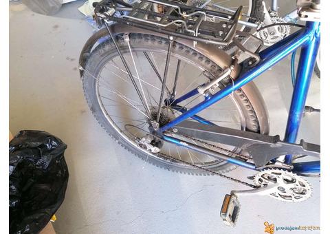 Bicikla Cilo