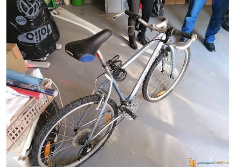 Bicikla Marin