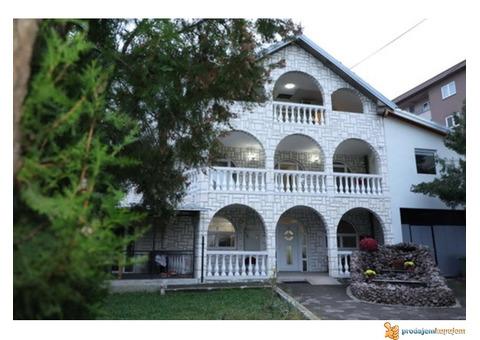 Dom za stare Sofija Jovana