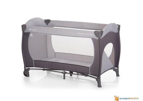 Prenosivi krevetac (koriscen 10 dana)