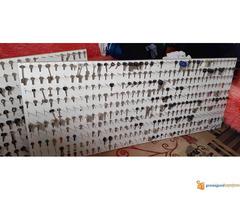 Kompletna oprema i masine za izradu kljuceva