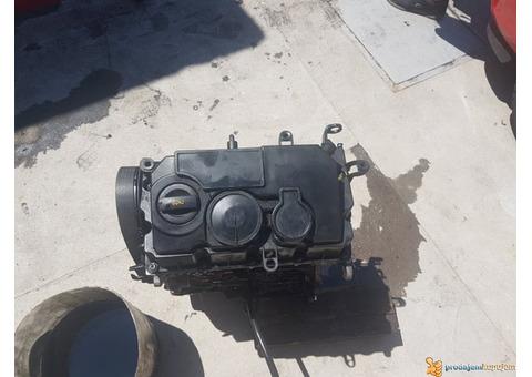 VW motor bez agregata