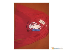 NOVO Majica za devojcice Jednorog