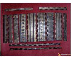 Usluzno graviranje kovanog gvozdja