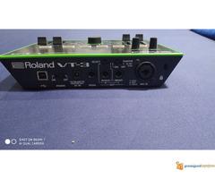 Roland VT-3 Voice Transformer