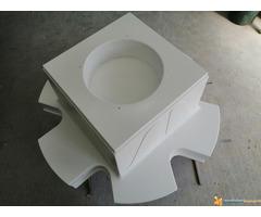 Izrada proizvoda od poliestera za industriju