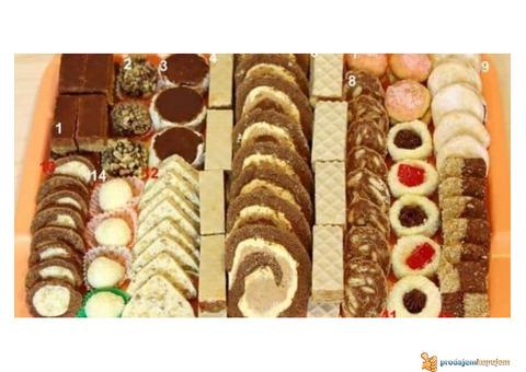 Domaći sitni kolači