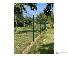 Žičane ograde