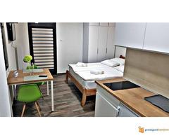 MONTEKARLO Sojenice- Bungalovi- Apartmani