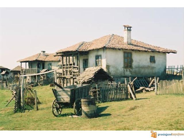 Seoski turizam u Srbiji - 1/1