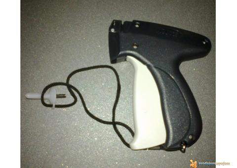 Pistolj za splinte