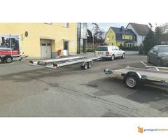 Prevoz vozila u zemlji i inostranstvu