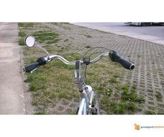 Gazela- saphir gradski bicikl