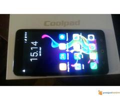 COOLPAD MODENA 4G Dual simfree Smartfon