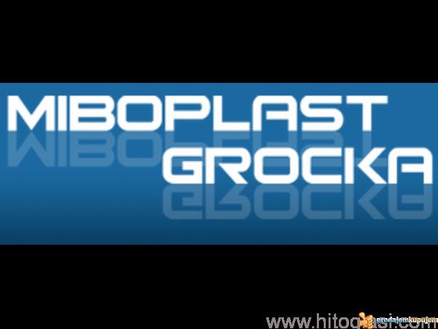 PVC stolarija Grocka - MiboPlast - 1/1