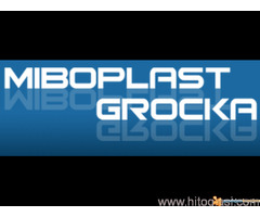 PVC stolarija Grocka - MiboPlast