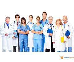 Traže se medicinari svih profila