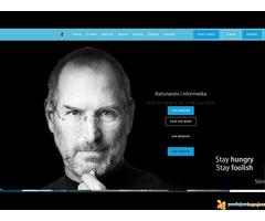 Izrada profesionalnih programa, sajtova, portala i android a...