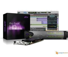 Programi za muzički studio