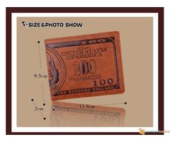 Novčanik američki dolar