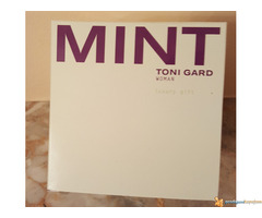 Mint Toni Gard Luxury Set