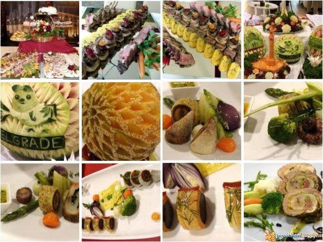 Restoran domace kuhinje–Hedera klub - 3/4