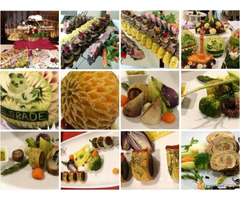 Restoran domace kuhinje–Hedera klub